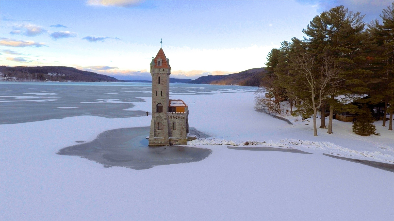 Luxury Vacation Homes Cooperstown Ny Otsego Lake And